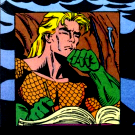 Aquaman Wiki