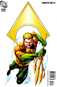 Brightest Day #17
